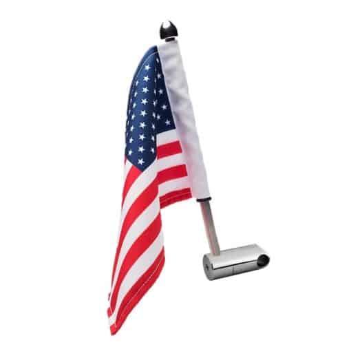 FLAG W EXTENDED BASE