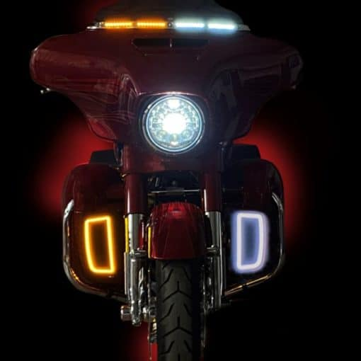 DYNAMIC-LOWER-FAIRING-INSERTS-FOR-HARLEY-DAVIDSON®-MOTORCYCLES